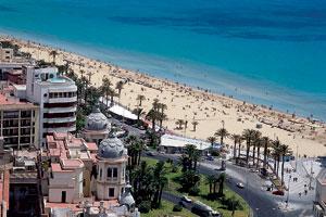Alicante - Enforex