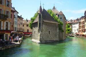 Annecy - IFALPES