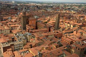 Bologna - Cultura Italiana