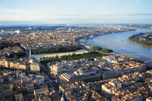 Bordeaux - France Langue