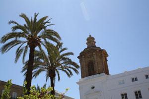 Cádiz - CLIC