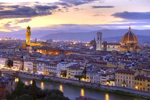 Florence - Koinè
