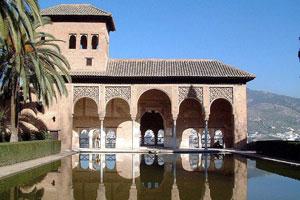Granada - Castila