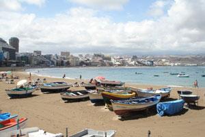 Las Palmas - Gran Canaria School of Languages