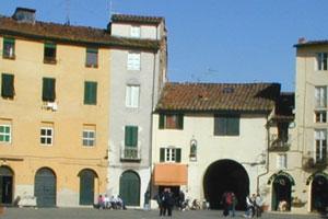 Lucca - Koinè