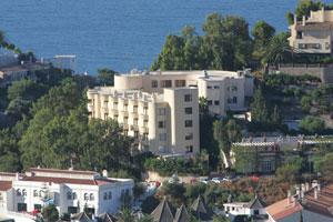 Malaga - Malaca Instituto