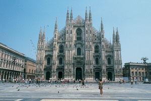 Milan - Linguadue