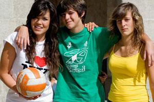 Salamanca - Enforex (5-18 jaar)