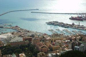 Salerno - Accademia Italiana