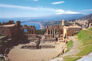 Taormina - Babilonia