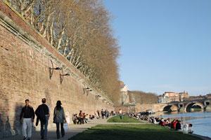 Toulouse - Langue Onze
