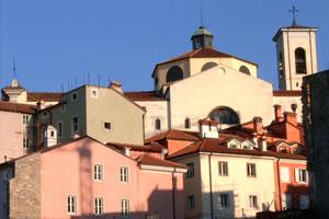 Triest - Istituto Venezia