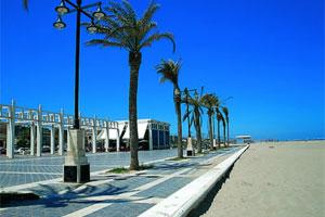 Valencia - Intereuropa