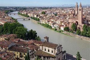 Verona - Idea Verona